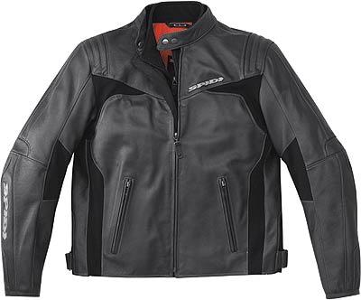 Image For Spidi-Phaser-leather-jacket