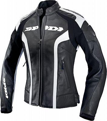 Spidi RR LEATHER, leather jacket women