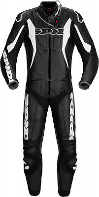 Spidi Sport Warrior Touring, 2pcs de traje de cuero.