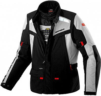 Spidi-Superhydro-Robust-textile-jacket