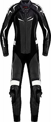 Spidi Track Wind Pro, leather suit 1pcs. women