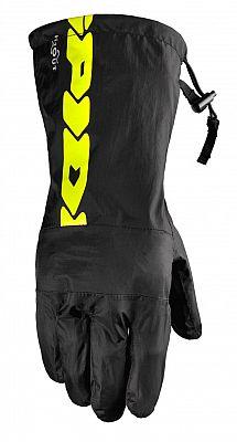 Spidi X71, over glove