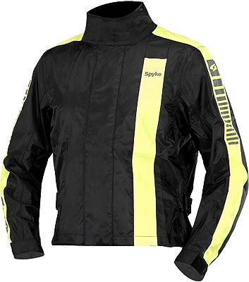 Spyke SHV, chaqueta de lluvia