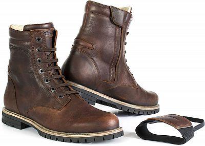 Stylmartin-Ace-botas-cortos