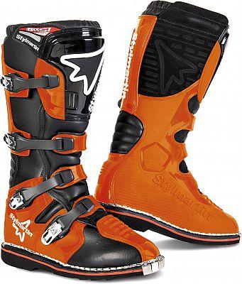 Stylmartin-Gear-MX-botas-impermeable