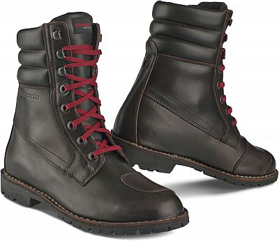 Stylmartin Indian, botas impermeable