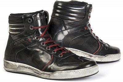 Stylmartin Iron, zapatos