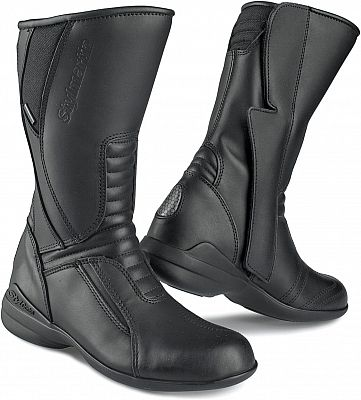 Stylmartin Yuma, Stiefel Damen Schwarz , Größe 37 EU