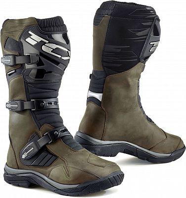 TCX Baja, botas impermeable