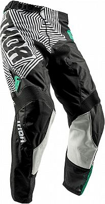 Image of Thor Pulse S18 Geotec, textile pants kids