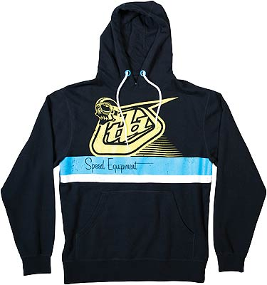 Troy Lee Designs FLASH fleece