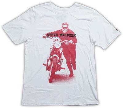 Troy Lee Designs MCQUEEN B.A. T-Shirt
