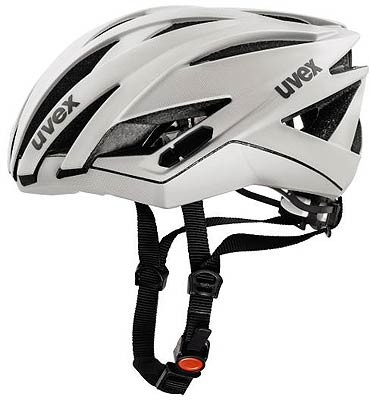 Uvex ultrasonic race helm