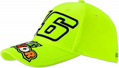 VR46 Racing Apparel 46 The Doctor, niños de la tapa
