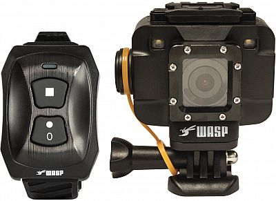Wasp Cam 9905 Wifi, Actioncam
