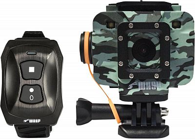 Wasp Cam 9906 Camo, Actioncam