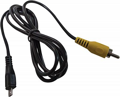 Wasp Cam AV-cable