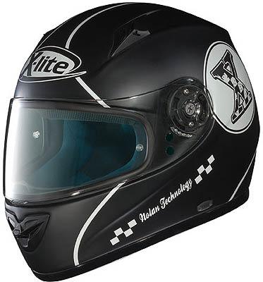 Image For X-Lite-X-Lite-X-602-GT-N-COM-integral-helmet