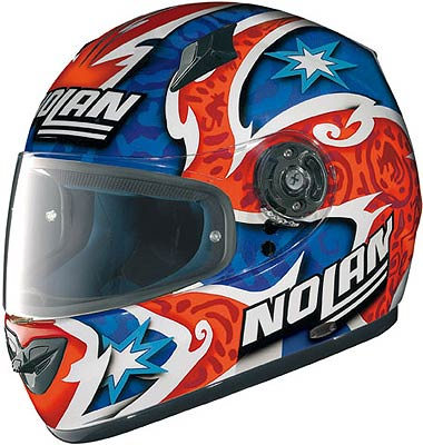 Image For X-Lite-X-Lite-X-602-N-COM-Stoner-Replica-2007-integral-helmet