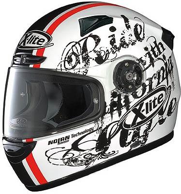 Image For X-Lite-X-Lite-X-701-Dolly-N-COM-integral-helmet