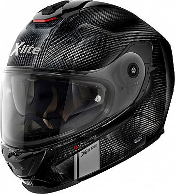 X-Lite X-903 Ultra Carbon Modern Class N-Com, casco integral
