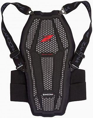Zandona ESATECH PRO X6/X7/X8, protector de espalda