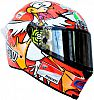 AGV Corsa Iannone Winter Test 2016 Replica, Integralhelm