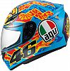 AGV K-3 TOP, Mugello 2001
