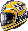 Arai Chaser-X Edwards Legend, Integralhelm