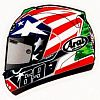 GP-Racing Apparel Nicky Hayden Helmet 69, key ring