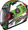 Nolan X-802R Bastianini Replica, integral helmet 4634