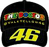 VR46 Racing Apparel Classic The Doctor Valeyellow, cap