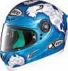 X-Lite X-802RR C. Checa Replica 2015, integral helmet 4634