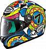 X-Lite X-802RR C. Davies Sepang Replica 2015, integral helmet 4634