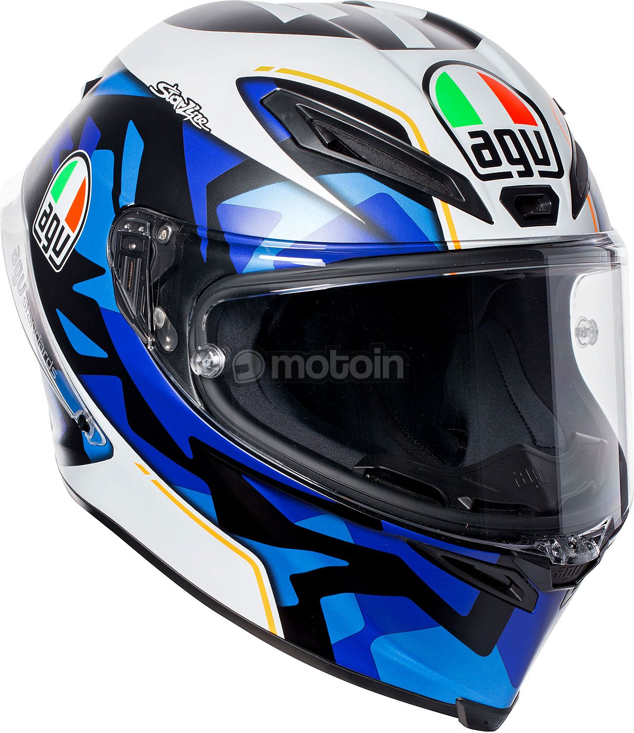agv corsa r espargaro 2017 replica integralhelm. Black Bedroom Furniture Sets. Home Design Ideas