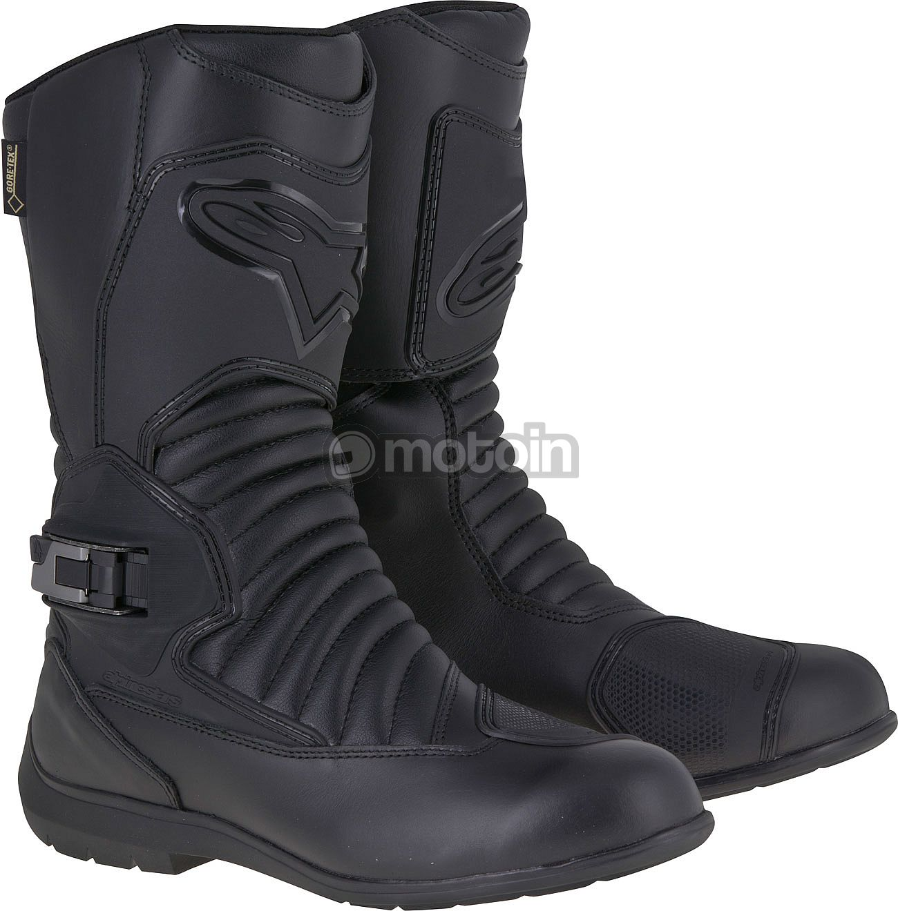 Alpinestars Super Touring Gore Tex Boots