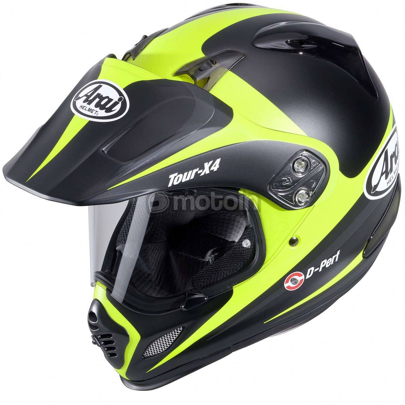 arai tour x4 route endurohelm. Black Bedroom Furniture Sets. Home Design Ideas