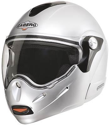 Caberg Rhyno, flip up helmet kids
