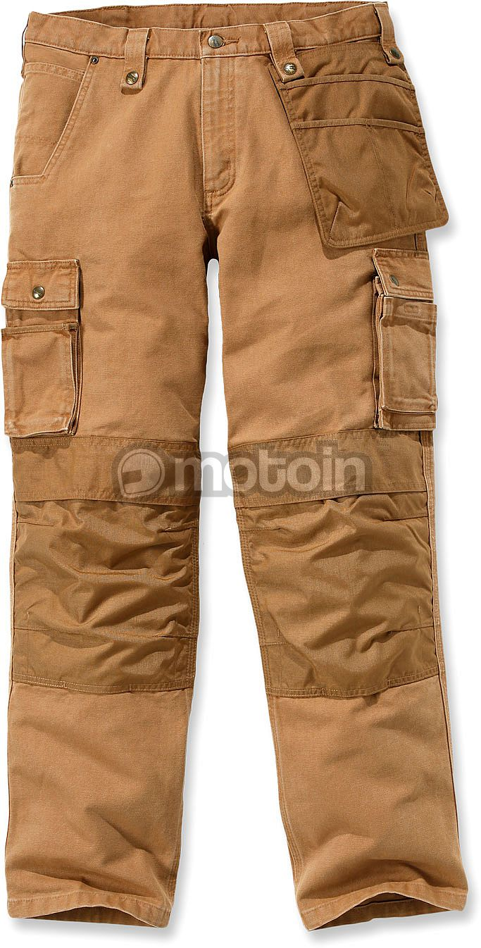 Multi WashedPantalon Cargo Pocket Carhartt Duck kiPZXOu