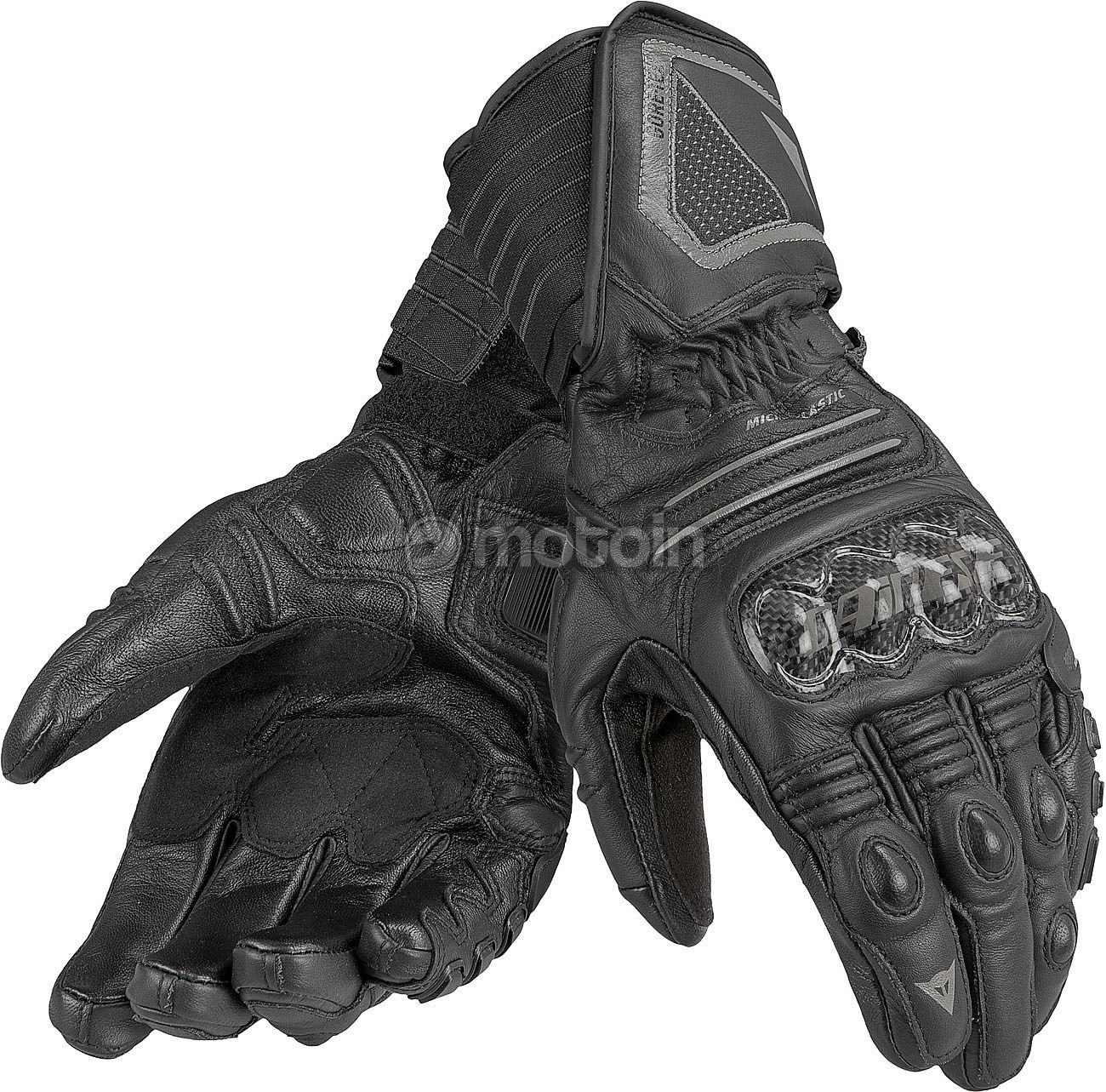 dainese carbon x trafit handschuhe gore tex. Black Bedroom Furniture Sets. Home Design Ideas
