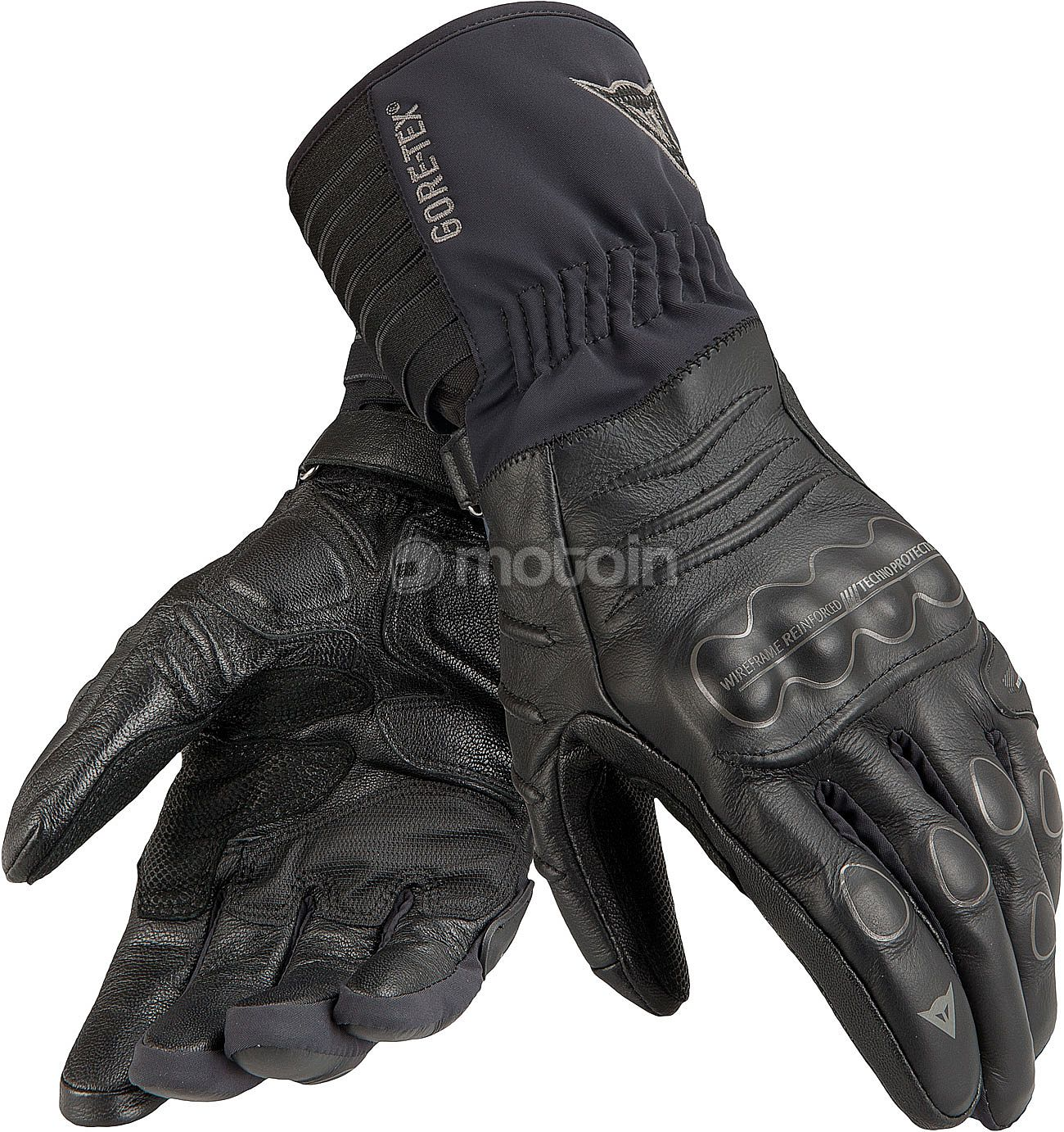 dainese ergotour x trafit handschuhe gore tex. Black Bedroom Furniture Sets. Home Design Ideas