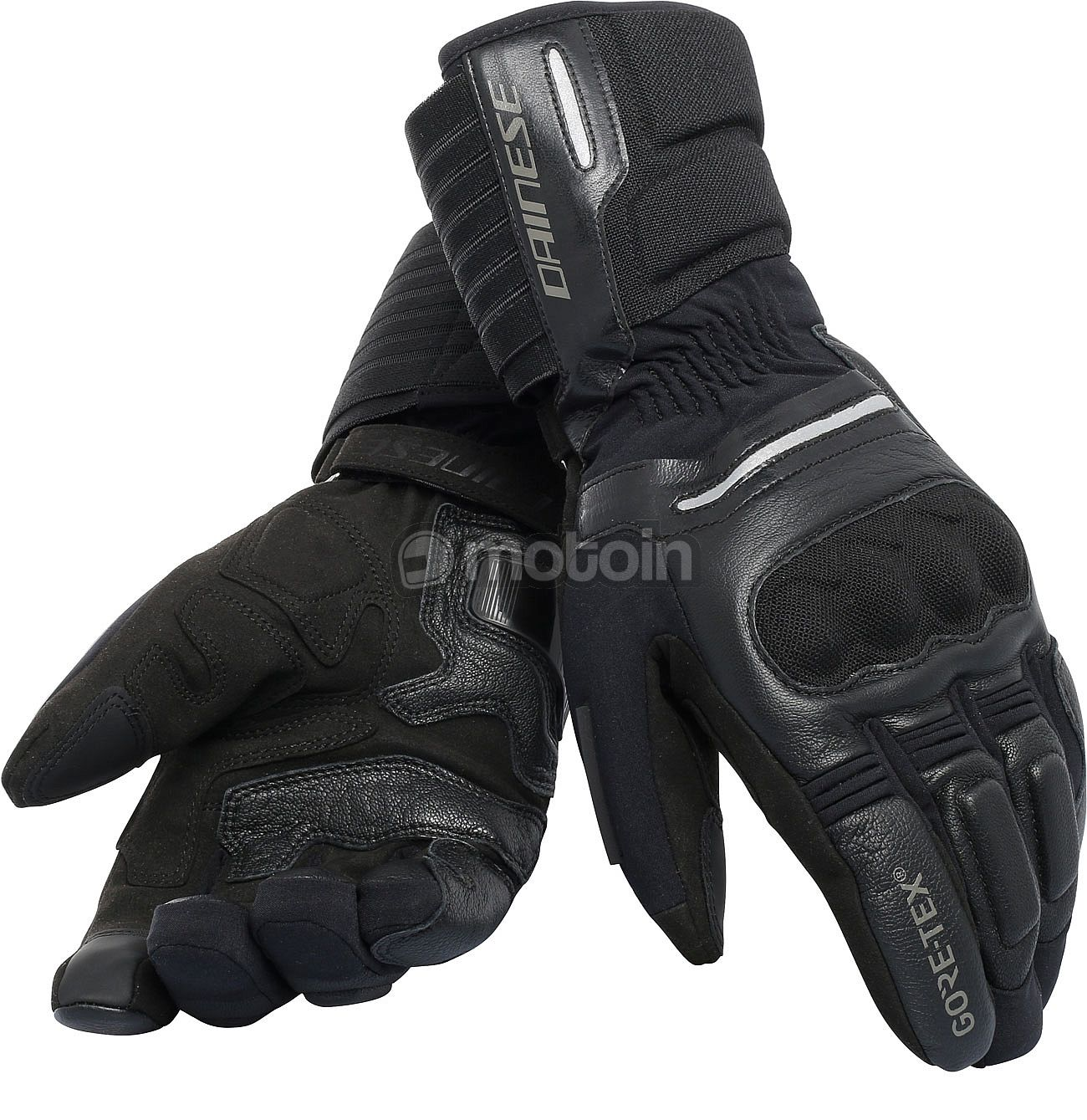 dainese solarys handschuhe lang gore tex. Black Bedroom Furniture Sets. Home Design Ideas