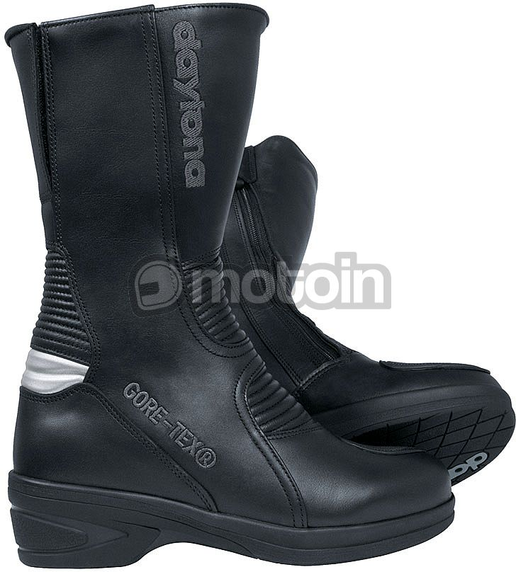 daytona pilot stiefel damen gore tex. Black Bedroom Furniture Sets. Home Design Ideas