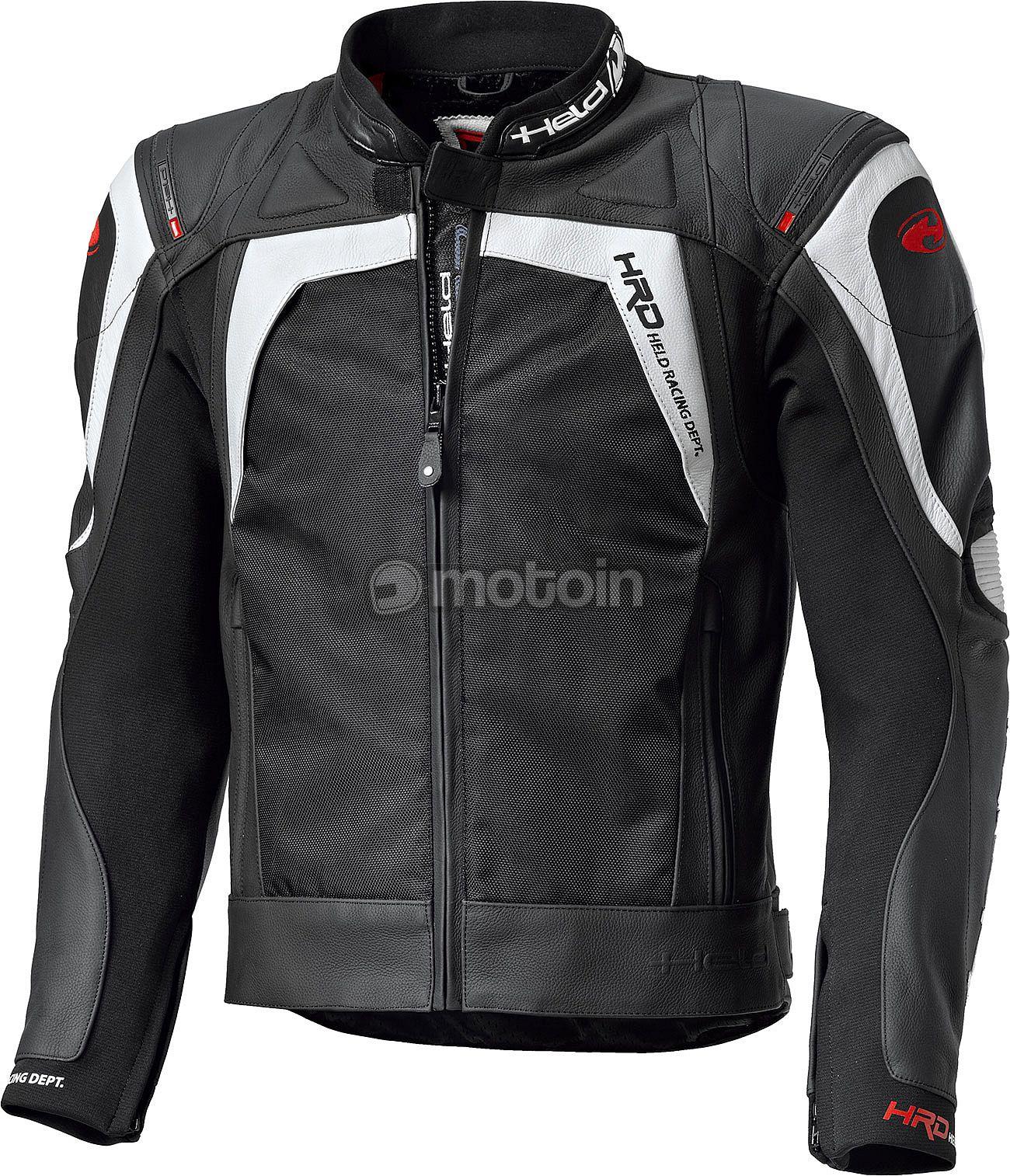 Held Hashiro, leather jacket - motoin.de