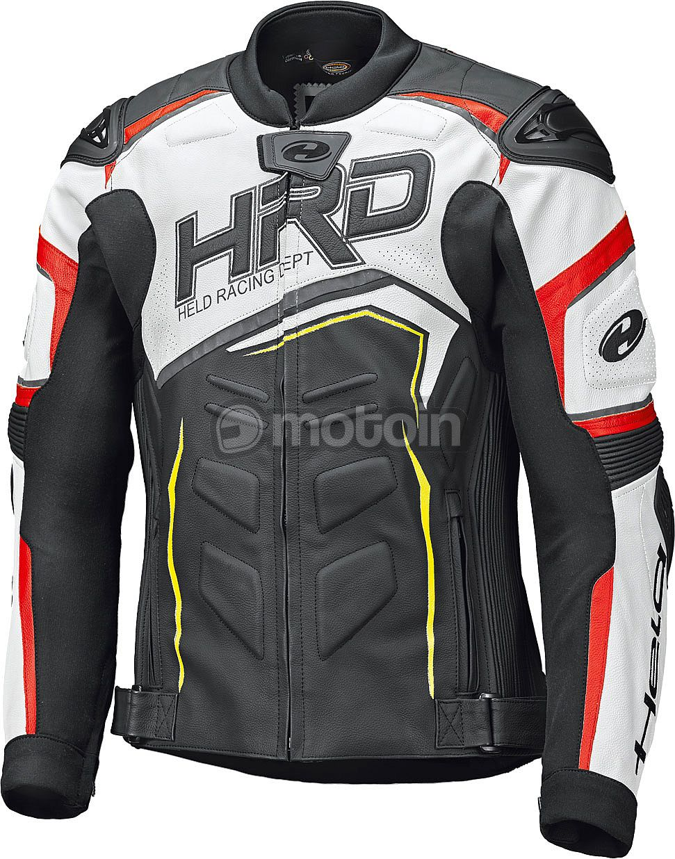 Held 2 De Chaqueta Cuero Safer rpw5gqr