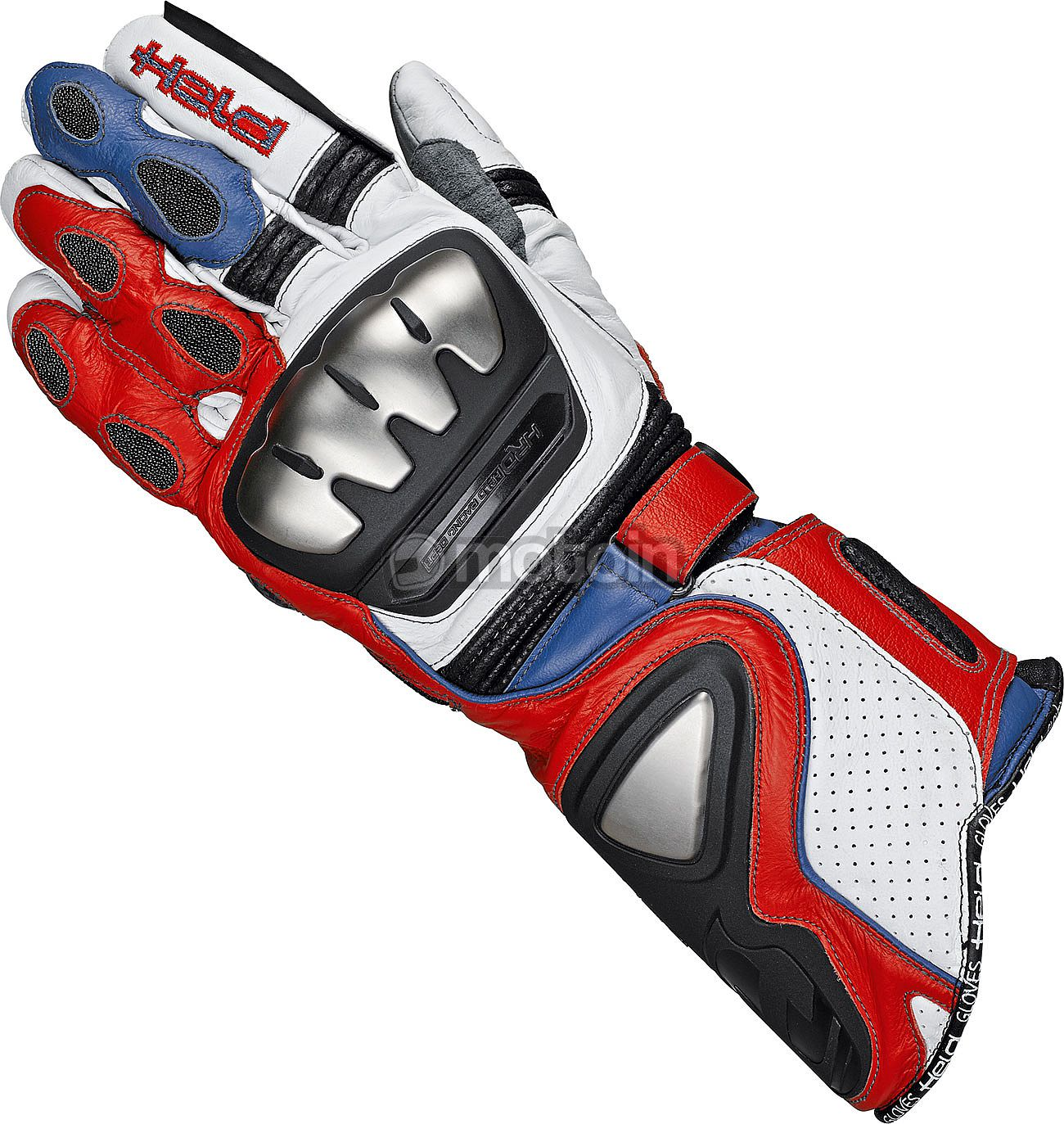 held titan evo gloves motoin de