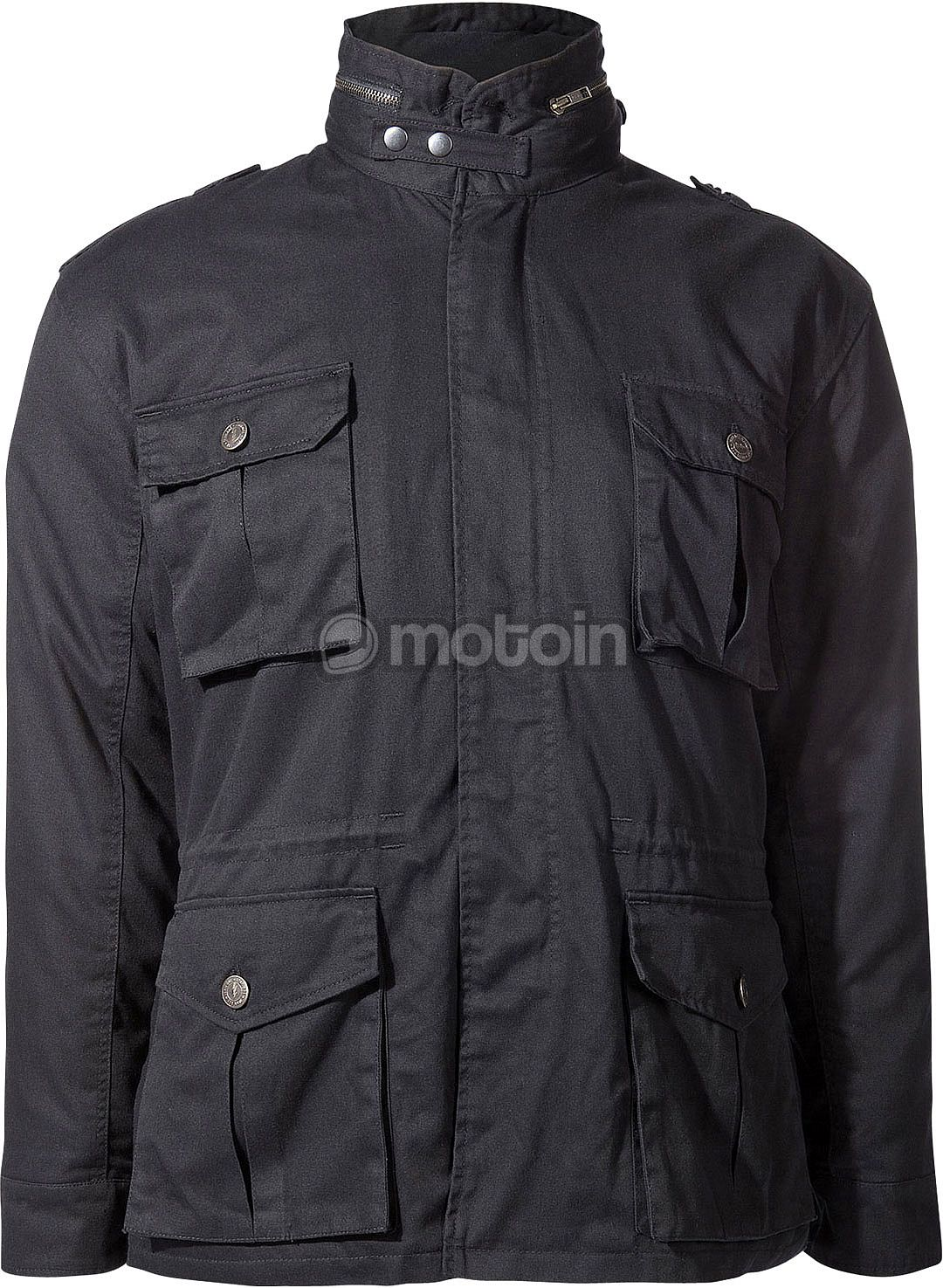 john doe fieldjacket textiljacke