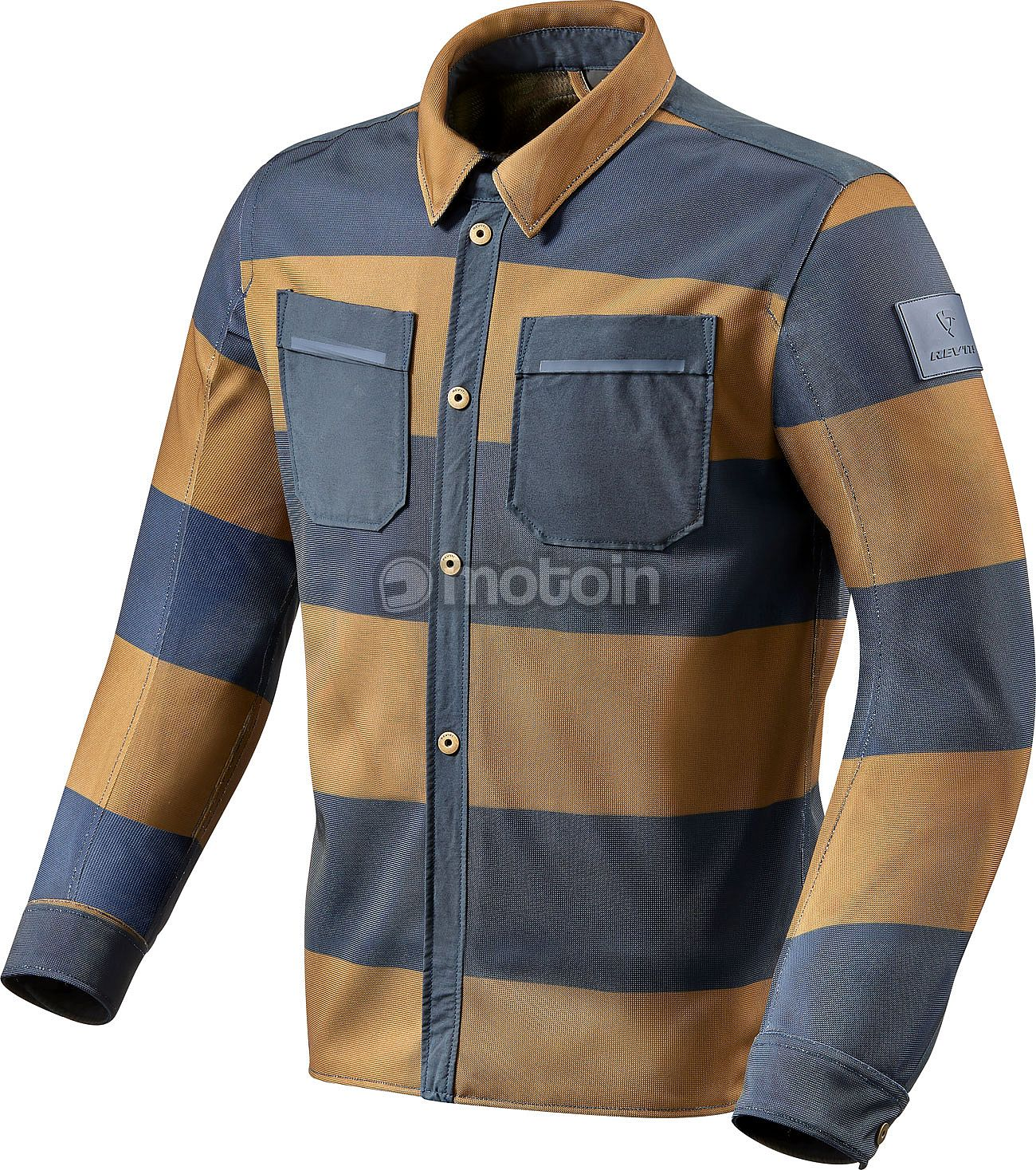 Revit Tracer Air, shirt - motoin de