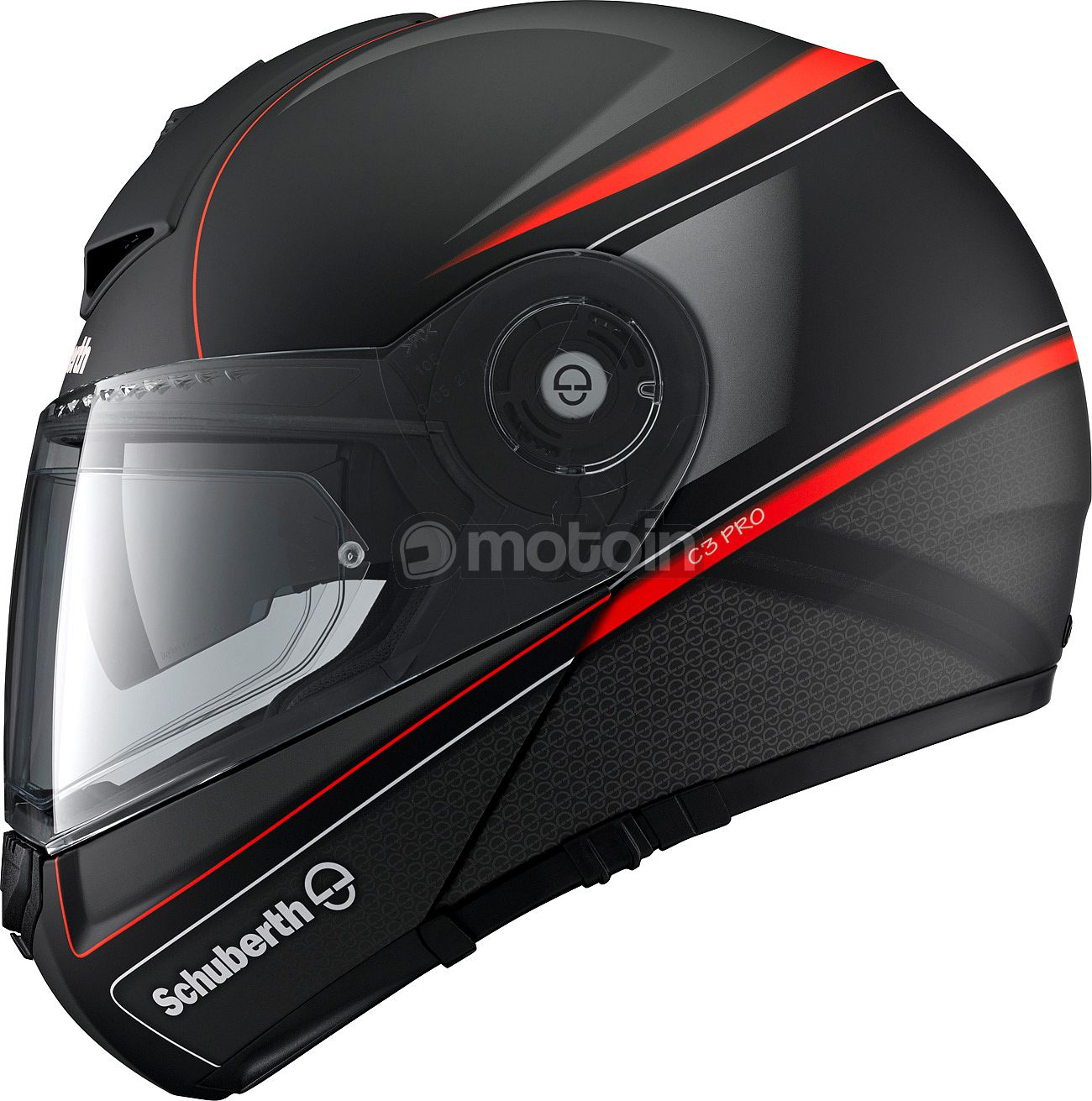 schuberth c3 pro classic klapphelm. Black Bedroom Furniture Sets. Home Design Ideas