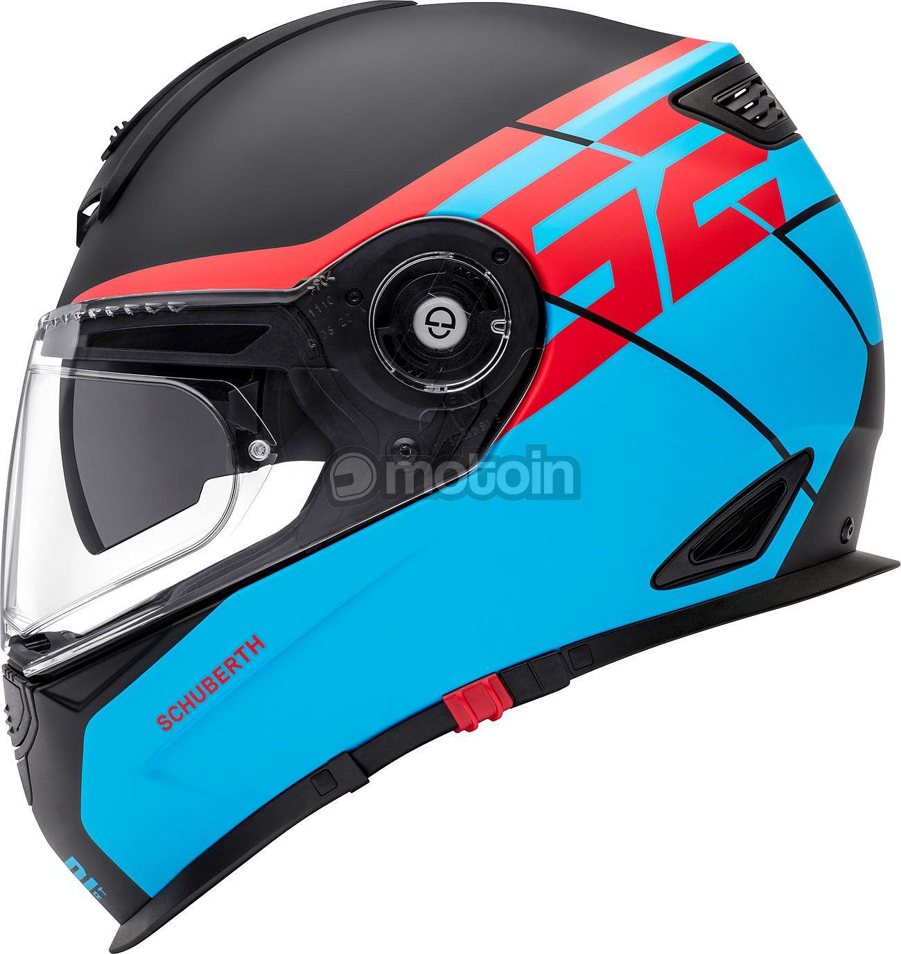 schuberth s2 sport rush integral helmet. Black Bedroom Furniture Sets. Home Design Ideas